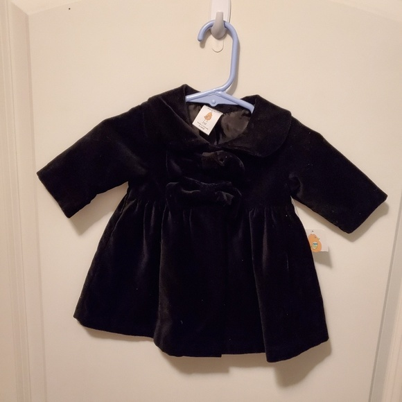 Starting Out Other - starting out baby coat